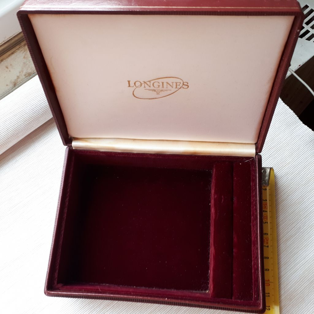 LOngines big box