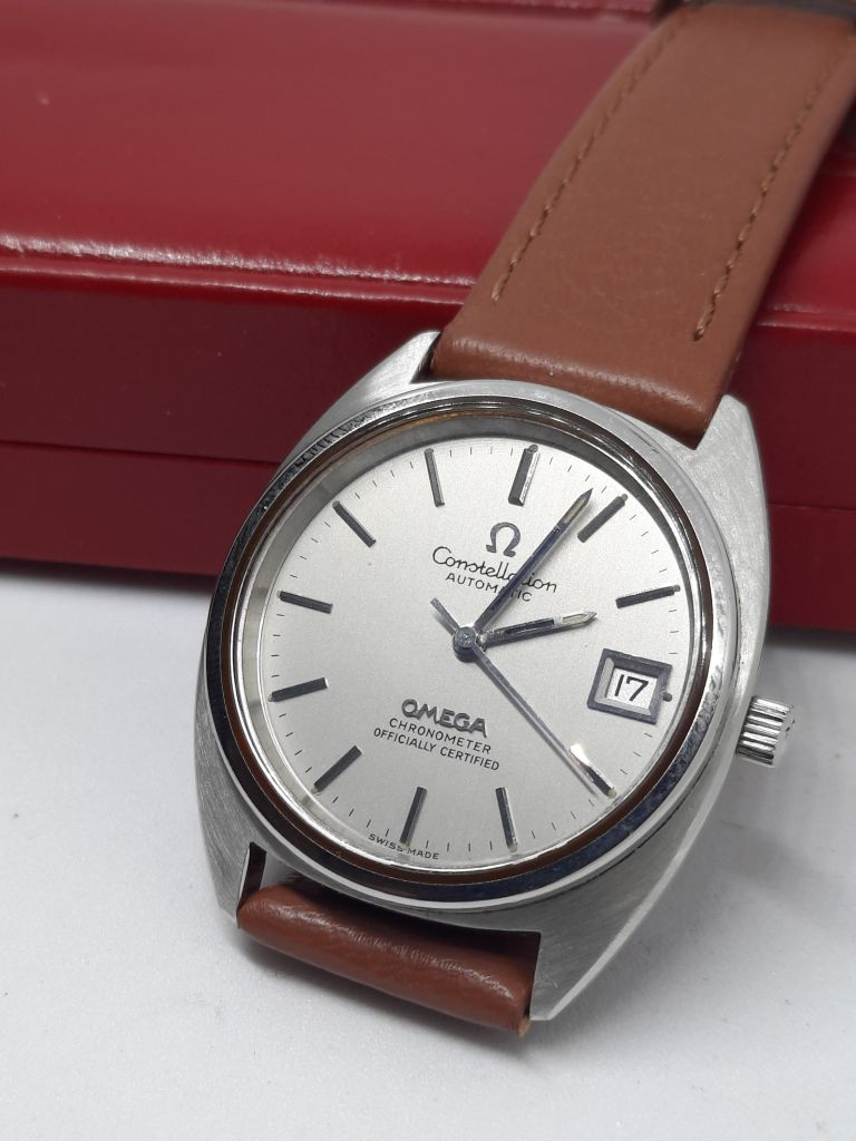 Omega-Constellation-168.0056-cal1011-1973