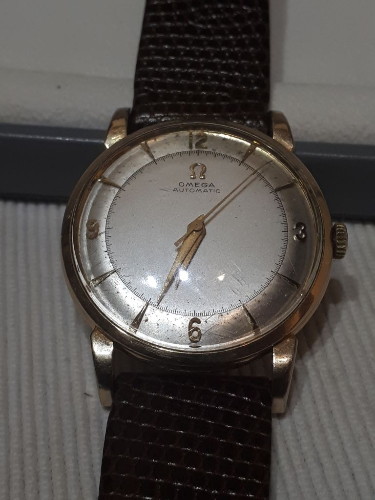 Omega-2445-4C-cal351-1950-Central Watch CO.