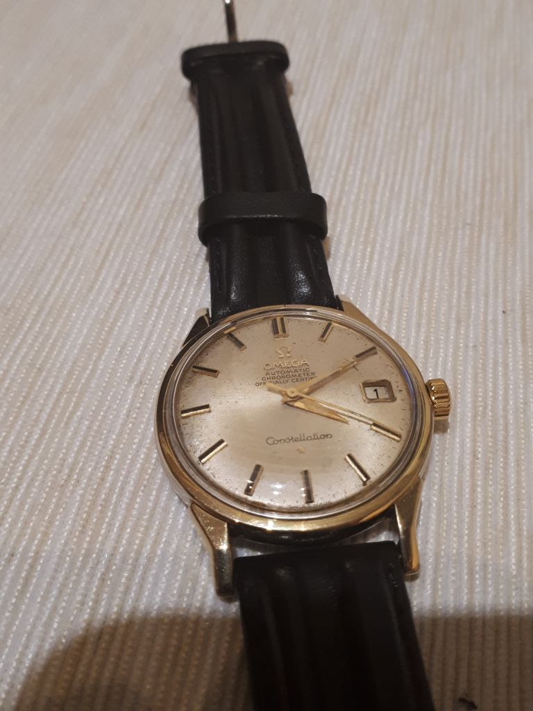 Omega-Constellation-168.005-cal564-1960