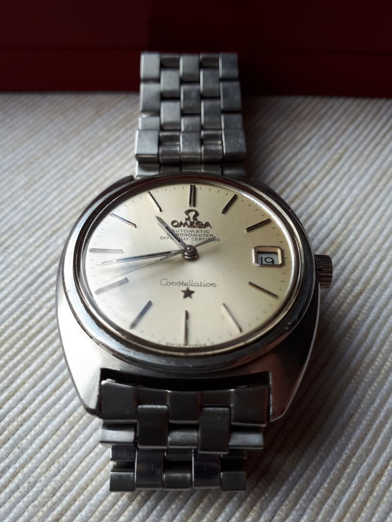 Omega-Constellation-ST-168.017SP-cal564-1967