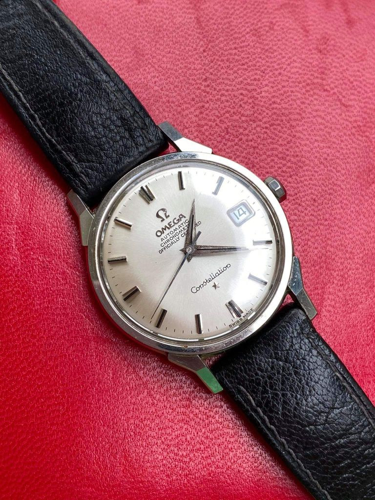 Omega-Constellation-168.005-cal561-1966 -fs